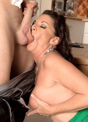 Big ass lick video