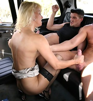 MILF MMF Porn Pictures