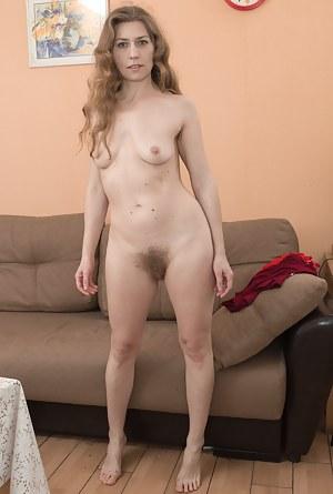 Nude milf casting