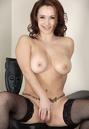 MILF Tattoo Porn Pictures